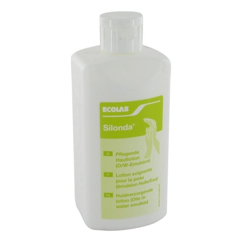 Silonda® Lotiune Pentru Ingrijirea Pielii Ecolab 500ml sanito.ro