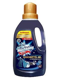 Der Washkonig Detergent Gel Pentru Rufe Negre 1 625 L sanito.ro